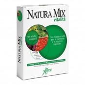 Natura Mix Vitalità concentrato fluido Flaconcini 10x15 g