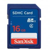 Scheda di memoria 16 GB SDHC classe 4 3100029