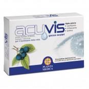 Acuvis gocce oculari monodose 10x0,5 ml