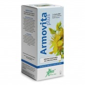 Armovita Plus Opercoli 100x500 mg