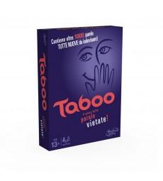 TABOO immagine thumbnail