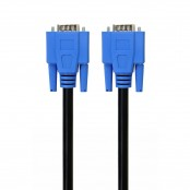 Cavo VGA M-M 1.8 m nero/blu IT17