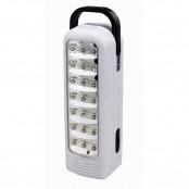 Lampada di emergenza 21+1 LED DLE21-1300