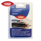 Cartuccia nero E91 compatibile Epson T1291