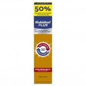 Doppia azione Crema adesiva premium per dentiera 60 g