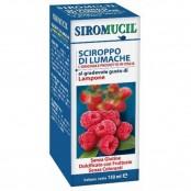 Sciroppo con estratto di lumaca gusto Lampone 150 ml