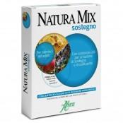 Natura Mix Sostegno concentrato fluido Flaconcini 10x15 g