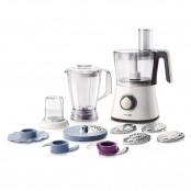 Robot da cucina Viva Collection bianco HR7761/00