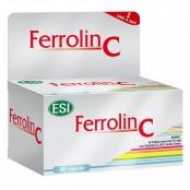 Ferrolin C® naturcaps® 30x500 mg