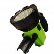 Torcia portatile Spotlight LED 3W BK04