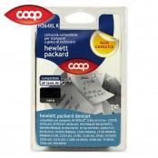 Cartuccia per stampanti nero H364XL K compatibile HP364XL BK
