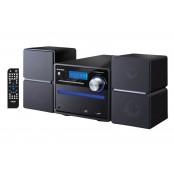 SISTEMA MICRO HI-FI  MAJESTIC  AH 2336 MP3 USB