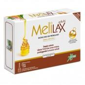 Melilax Microclismi con Promelaxin® 6x10 g