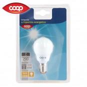 Lampada mini globo a risparmio energetico E14 290 lm luce...