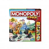 Gioco da tavolo Monopoly Junior Refresh