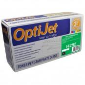 Cartuccia toner per stampante laser nero OJ-H285...