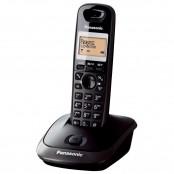 Telefono cordless con ID chiamante KX TG2511JTT nero