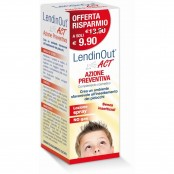 Lendinout Act Azione Preventiva 100 ml