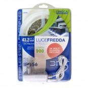 Kit completo striscia LED LD293