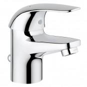 Miscelatore monocomando per lavabo Start Eco Ø 35 mm cromato