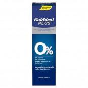 0% Crema adesiva premium per dentiera 40 g