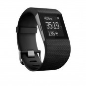 Smartwatch Surge Large nero FB501BKL-EU
