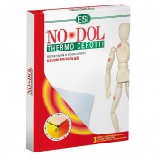 No?Dol® Thermo cerotti 3 pz.