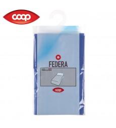 FEDERA COOP CM 50X80 BLU AVIO immagine thumbnail