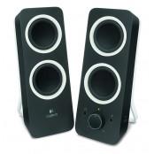 CASSE PC  LOGITECH  Z200 Multimedia Speakers