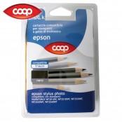 Cartuccia nero E16XL k compatibile Epson T1631