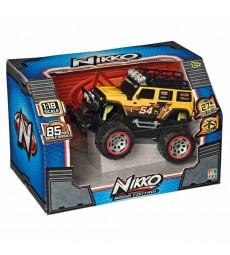 NIKKO R-C ROADER AGGRESSOR immagine thumbnail
