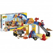 Playset Cantiere piccolo