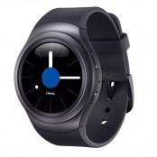 Smartwatch Gear S2 4 GB nero SM-R7200ZKAITV