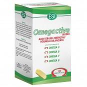 Omegactive® Vegan 120 capsule 156 g