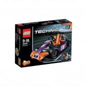 Technic Go-kart da corsa 42048