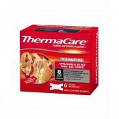 Fasce autoriscaldanti a calore terapeutico Flexible 6 pz.