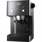 Macchina da caffè con cappuccinatore Grangaggia Style 15...