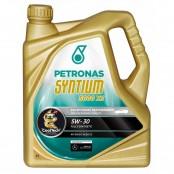 Olio motore Syntium 4l 5000 XS 5W-30