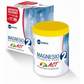Magnesio 2  Magnesio Puro 300 g