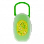 Portasucchietto verde