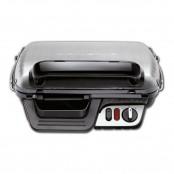 Bistecchiera elettrica COMFORT GR3060 argento/nero GR3060