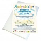 Cuscino lettino antisoffoco 45x32x3 cm