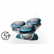 Rasoio cordless Series 7000 blu/bianco S7370/12