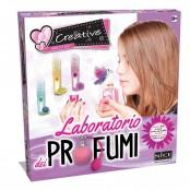 Creative Time To Spa Laboratorio dei Profumi