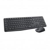 Set mouse e tastiera MK235 920-007913