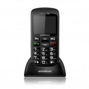 Cellulare BIG200S nero BIG200S.B