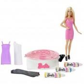 Barbie Moda Mix