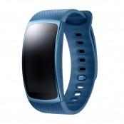 Smartwatch Gear Fit2 4 GB blu SM-R3600ZBAITV