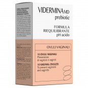 Prebiotic Ovuli vaginali