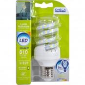 Lampadina Spirale LED 9W E27 LD149